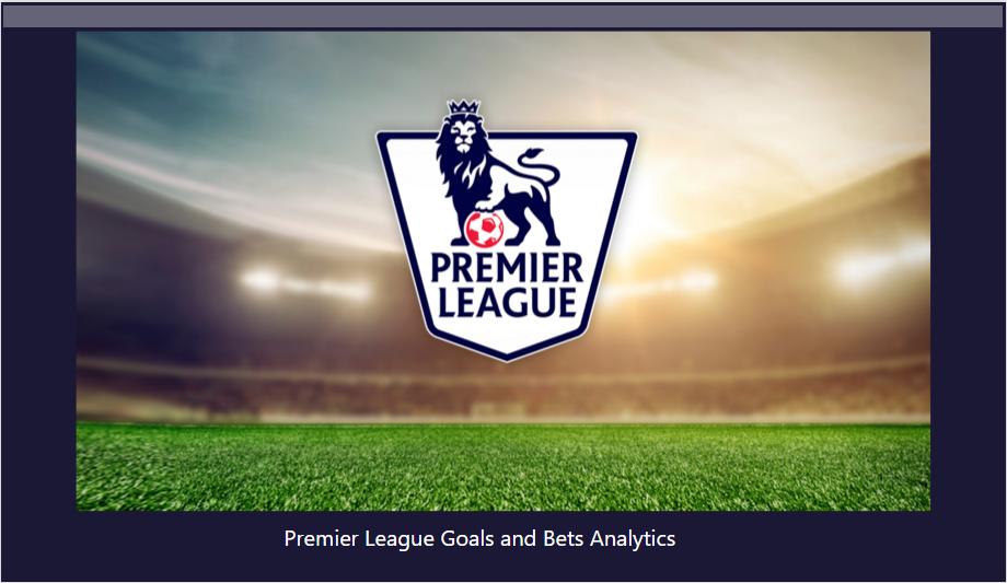 Premier League Analytics | Power Blogger BI